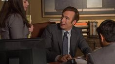"""'Better Call Saul' 206 Bali Ha'i aka Jimmy ready to cut out - https://movietvtechgeeks.com/better-call-saul-206-bali-hai-aka-jimmy-ready-cut/-What can I say about """"Better Call Saul's"""" Jonathan Banks? Without him on board for this show, I would still watch and be entertained. But damn does his character take the show to a whole new level."""