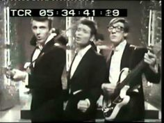 Cliff Richard & The Shadows TV Special Part(3) 1964