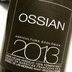 Ossian 2013 (VT Castilla y León): http://www.uvinum.es/vino-vt-castilla-y-leon/ossian-2013 #vino #videocata #uvinum @pagocarraovejas