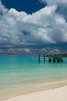 Direction Island, Cocos Islands
