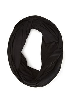 Lightweight Infinity Scarf | FOREVER21 - 1000104199