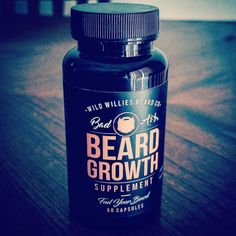 A patchy beard is the bane of every type of beard, but luckily it's something you can fix. Patchy Beard Tips Grow A Thicker Beard, Thin Beard, Bald With Beard, Beard Growth Tips, Beard Tips, Hair Growth, Bad Beards, Growing A Full Beard, Patchy Beard