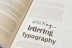 Tipo e's How to Create Typefaces: from sketch to screen is an excellent primer on type design, albeit a little primer.