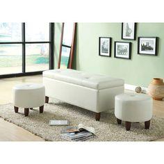 A&J Homes Studio Ibrahim Bedroom Bench