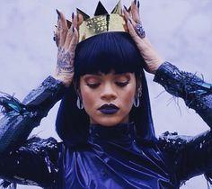 Rihanna // anti