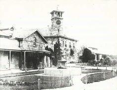 Parramatta Female Factory (year unknown).