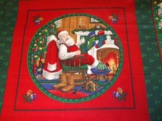 Christmas pillow fabric templates diy sewing template