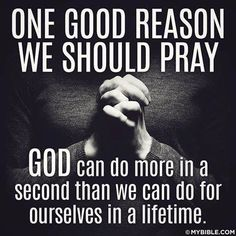 #pray #prayer