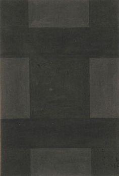 Untitled - Ad Reinhardt