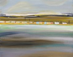 'Back to the Shore' Jools Woodhouse