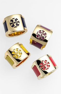 Tory Burch Logo Ring | Nordstrom