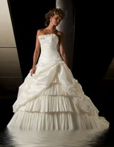 Davids Bridal Southern Belle Collection Wedding Dresses 13279 View0