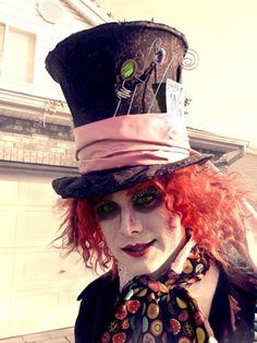 Mad Hatter | Costume Pop
