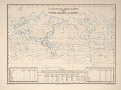 Atlas zu Alex. v. Humboldt's Kosmos in zweiundvierzig Tafeln mit erläuterndem texte / - Biodiversity Heritage Library