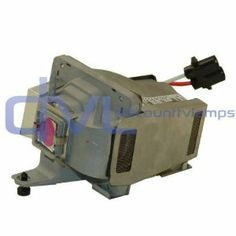 Genuine AL LAMP-017 Lamp /& Housing for Proxima Projectors 180 Day Warranty!!