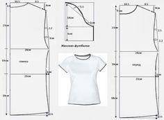 Camisa, camiseta