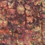 Hoffman Fabrics Bali Batiks Bali Batiks Butterflies Bohemian
