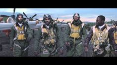 Red Tails | We Fight