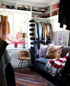 Quiero vivir en el armario de Chiara Ferragni en Los Angeles | Fashionisima