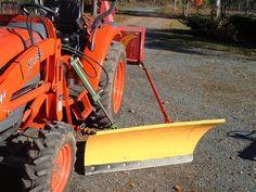 3 Point Hitch Attachments, John Deere Attachments, Compact Tractor Attachments, Sub Compact Tractors