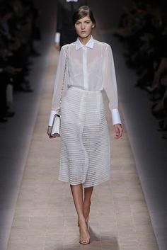 Valentino RTW Spring 2013 - Paris Fashion Week