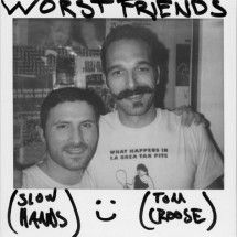 Worst Friends on Beats in Space