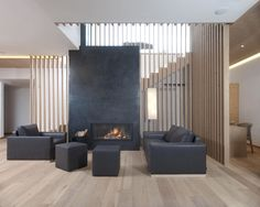 Saleghes Mountain Residence - Picture gallery