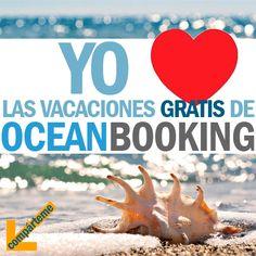 Sorteo de 1 semana de vacaciones gratis en Tenerife