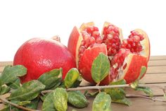 El secreto que esconden las granadas de Elche II #pomegranate #mollarElche