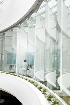 Galería de Oficinas Syd Energi / GPP Arkitekter - 7