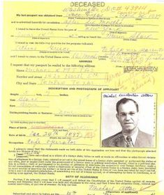 Genealogy Research vs. Privacy Restriction (researching vital records, births, deaths and marriages)