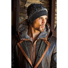 Ditch the Hoodie: Men's Rugged Style Photos) – Suburban Men Rugged Style, Rugged Men, Mode Masculine, Sharp Dressed Man, Well Dressed Men, Victor Ross, Fashion Moda, Mens Fashion, Urban Fashion