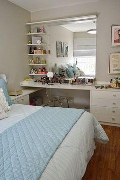Dicas de Decoração para Garotas Modernas: como decorar seu quarto