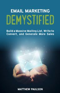 Tips for Running a Successful Paid Newsletter   Matthew Paulson