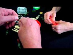 Hand Therapy for Guillain Barre