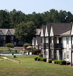 Carrington Park, Luxury Apartments in Montgomery, AL | Montgomery ...
