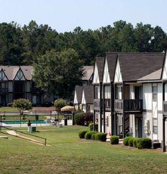 Carrington Park, Luxury Apartments in Montgomery, AL | Montgomery ...