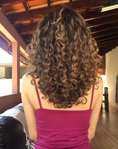Curly hair care and Hair styles « Fast Hairstyles+ Curly Hair Styles, Curly Hair Cuts, Short Curly Hair, Medium Hair Styles, Natural Hair Styles, Curly Medium Length Hair, Curly Perm, Long Curly Haircuts, Layered Curly Hair