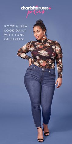 980aa40b44c Show off that confidence in fresh styles