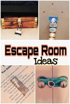 Teaching ideas for kindergarten prep and parents of young children. Hands-on activities and adventures including an escape room for kids. prep at home Room Escape Games, Escape Room Diy, Escape Room For Kids, Escape Room Puzzles, Kids Room, Escape Room Themes, Hands On Activities, Activities For Kids, Kindergarten Prep