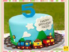 Resultado de imagen para tortas para niños