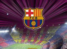 Photo of FC Barcelona for fans of FC Barcelona. Barca Wallpaper