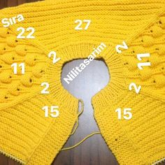 Discover thousands of images about Crochet baby vest pattern - Knittting Crochet - Knittting Crochet Intarsia Knitting, Baby Sweater Knitting Pattern, Crochet Bikini Pattern, Knitted Baby Cardigan, Knitted Baby Clothes, Knitted Baby Blankets, Baby Knitting Patterns, Knitting Blogs, Knitting For Kids
