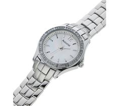 Buy Accurist Ladies' Sports Watch at Argos.co.uk, visit Argos.co.uk to shop online for Ladies' watches, Watches, Jewellery and watches
