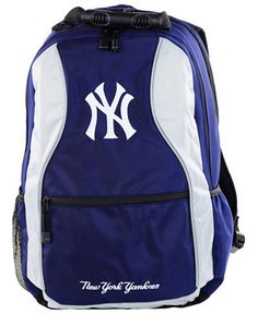49.99$  Watch here - http://viblu.justgood.pw/vig/item.php?t=hj8e0h3822 - New York Yankees Phenom Backpack