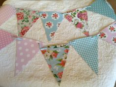 All of our bunting (unless otherwise stated as paper or oilcloth) is created using printed PVC banner material. supplied with ribbon or LEDs ready to thread & Hang. flags, flags, flags, sample flag or LEDs @ 40 flags ). Tea Party Birthday, 40th Birthday, Garden Bunting, Pvc Banner, Personalised Bunting, Wedding Bunting, Wedding Decorations, Baby Cartoon, Vintage Tea