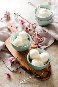 Plain Tart Frozen Yogurt | The Kitchen McCabe