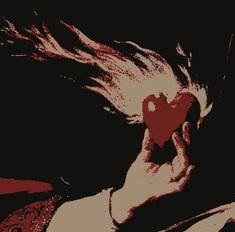 Red Aesthetic, Aesthetic Grunge, Aesthetic Pictures, Aesthetic Anime, Carol Danvers Captain Marvel, Look Wallpaper, Beautiful Dark Art, Wow Art, Psychedelic Art