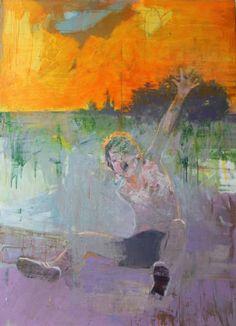 "Saatchi Art Artist christos tsimaris; Painting, ""untitled (max)"" #art"
