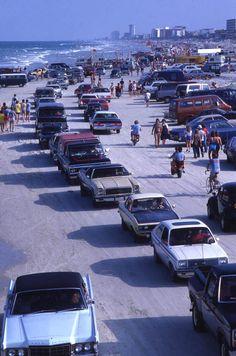 Daytona Beach, FL (1970s)